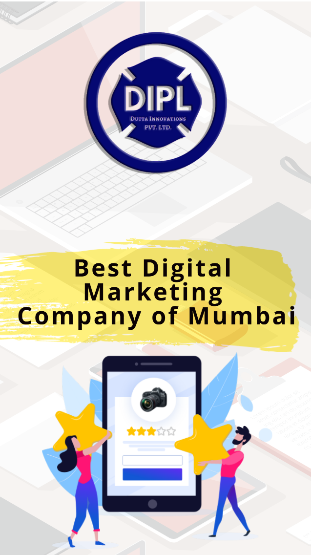 Digital Marketing Company Of Mumbai