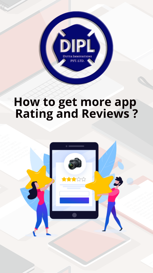 How to get Rating & Reviews